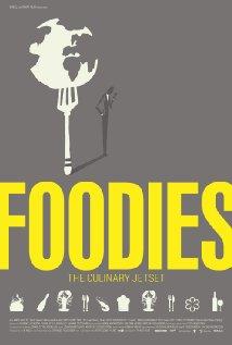Foodies - kulinaristien jet set, elokuva