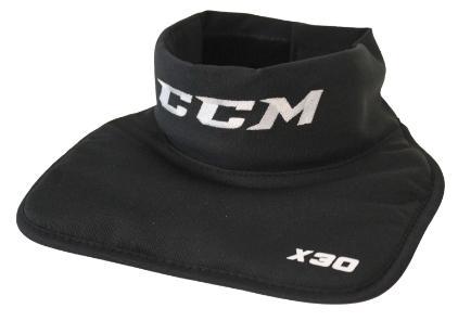 CCM X30 Jr kaulasuoja