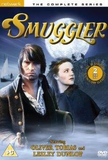 Smuggler: Koko sarja, TV-sarja