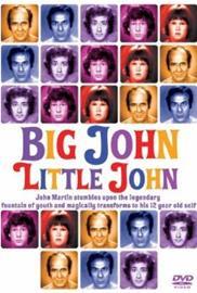 Big John, Little John: Koko sarja, TV-sarja