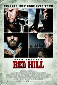 Red Hill (2010, Blu-Ray), elokuva