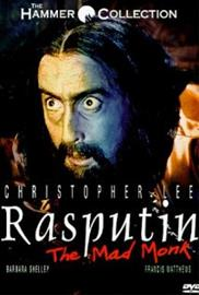 Rasputin: The Mad Monk (1966), elokuva