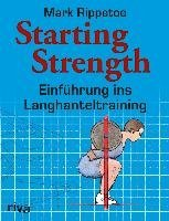 Starting Strength (Mark Rippetoe), kirja
