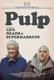 Pulp: a Film About Life, Death & Supermarkets, elokuva