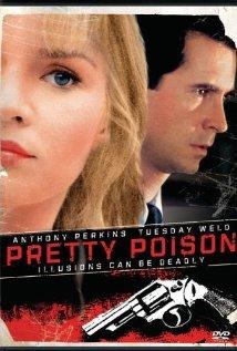 Pretty Poison (1968), elokuva