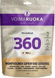 Voimaruoka 360 Wholefood, superfood-jauhe 908 g