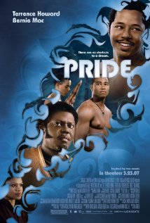 Pride (2007), elokuva