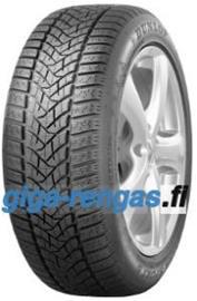 Dunlop Winter Sport 5 ( 245/45 R18 100V XL , vannesuojalla (MFS) ), Nastarenkaat