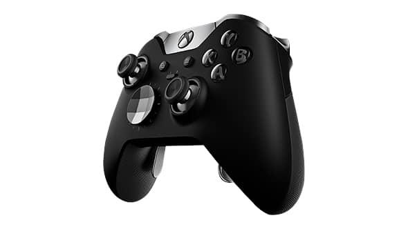 Microsoft Xbox One Elite Controller, langaton ohjain