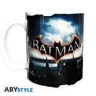 Batman Arkham Knight Screenshot, keraaminen muki 320 ml