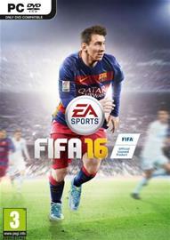 FIFA 16, PC-peli