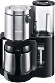Siemens TC86503, kahvinkeitin