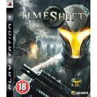 Timeshift, PS3-peli