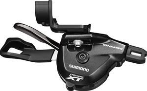 Shimano Deore XT SL-M8000 vaihdevipu oikea, musta
