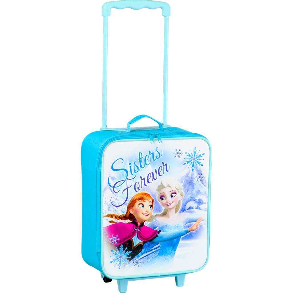 Frozen vetolaukku  fa5dffcd36