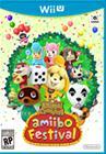 Animal Crossing: Amiibo Festival, Nintendo Wii U -peli