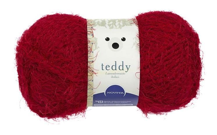 Novita Teddy