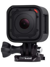 GoPro HERO4 Session, videokamera