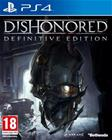 Dishonored: The Definitive Edition, PS4-peli
