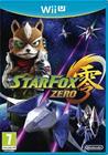 Star Fox Zero, Nintendo Wii U -peli