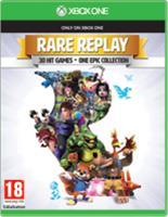 Rare Replay, Xbox One -peli