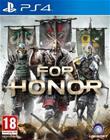 For Honor, PS4-peli