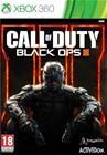 Call of Duty: Black Ops 3, Xbox 360 -peli