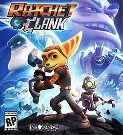 Ratchet & Clank, PS4-peli