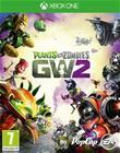 Plants vs. Zombies - Garden Warfare 2, Xbox One -peli