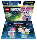 Lego Dimensions Fun Pack: Lego The Movie - Uni-kitty