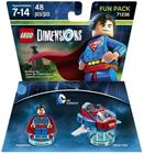 Lego Dimensions Fun Pack: DC Comics - Superman