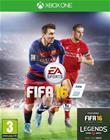 FIFA 16, Xbox One -peli