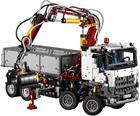 Lego Technic 42043, Mercedes-Benz Arocs 3245