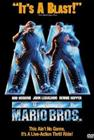 Super Mario Bros. (Blu-Ray), elokuva