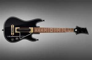 Guitar Hero Live (PS4), kitaraohjain