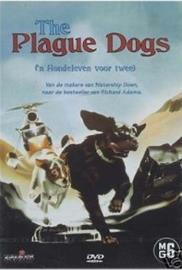 The Plague Dogs, elokuva