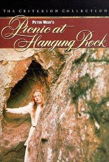 Huviretki hirttopaikalle (Picnic At Hanging Rock, 1975), elokuva