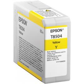Epson C13T850400, mustekasetti