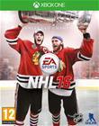NHL 16, Xbox One -peli