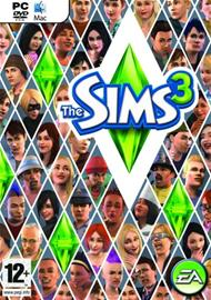 The Sims 3, PC-peli