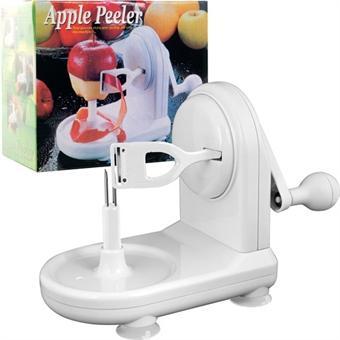 Omenankuorija, täysautomaattinen