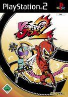 Viewtiful Joe 2, GameCube-peli