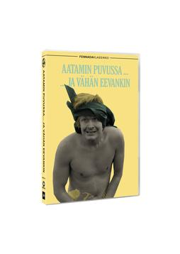Aatamin puvussa... ja vähän Eevankin (In Adam's Dress and a Bit in Eve's Too), elokuva
