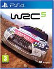 WRC 5 FIA World Rally Championship, PS4-peli