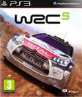 WRC 5 FIA World Rally Championship, PS3-peli
