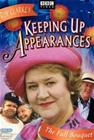 Pokka pitää (Keeping Up Appearances): Kaudet 1-5, TV-sarja