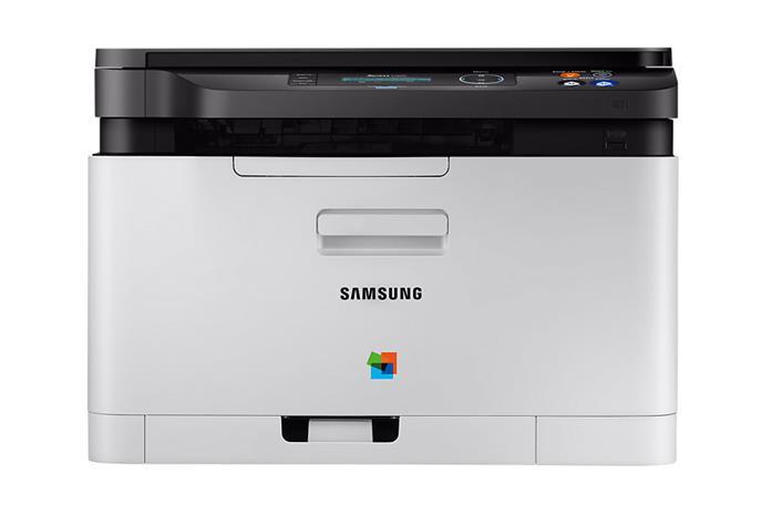 Samsung Xpress SL-C480W, tulostin