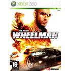Wheelman, Xbox 360 -peli