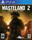 Wasteland 2, PS4-peli