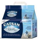 Catsan Hygiene -kissanhiekka - säästöpakkaus: 2 x 20 l